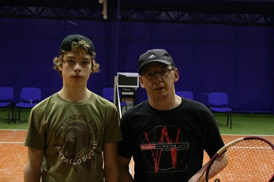 Pierwsze turnieje nowego cyklu 2011 za nami.